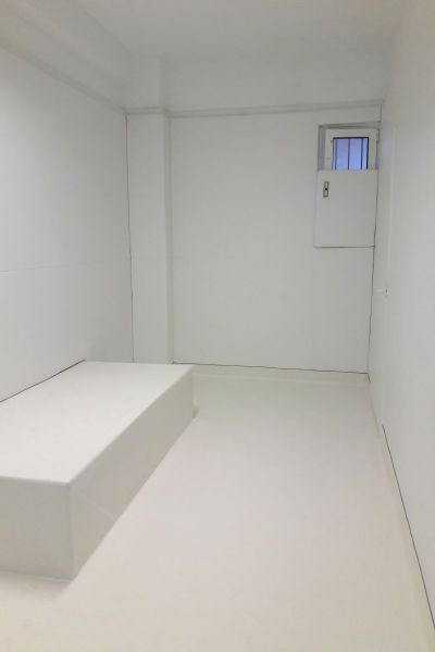 Private rooms for Psychiatric Clinic in Drama